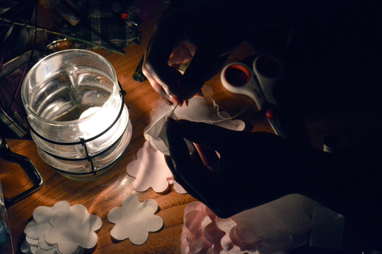 CatfightCraft-Candlelight-Crafting