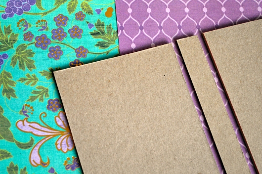 Bookmaking-Paper-GreenPurple