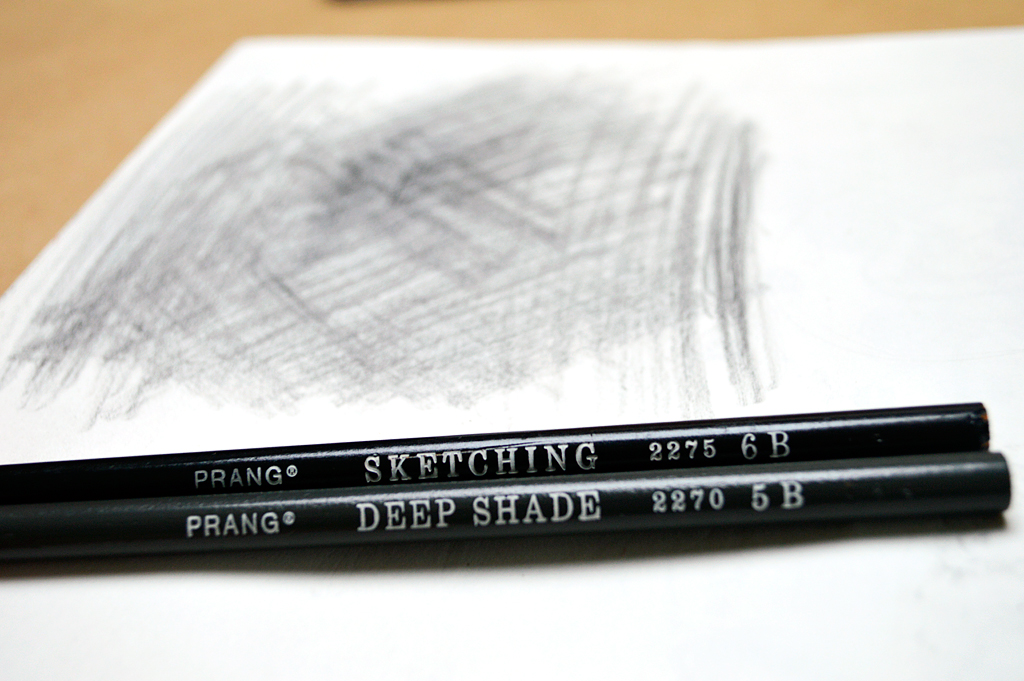 Sketchbook Comps for Acid Etched Cups