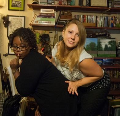 Bethany&Bri