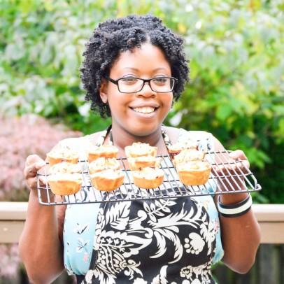 Sweet Potato Pie with Brianna