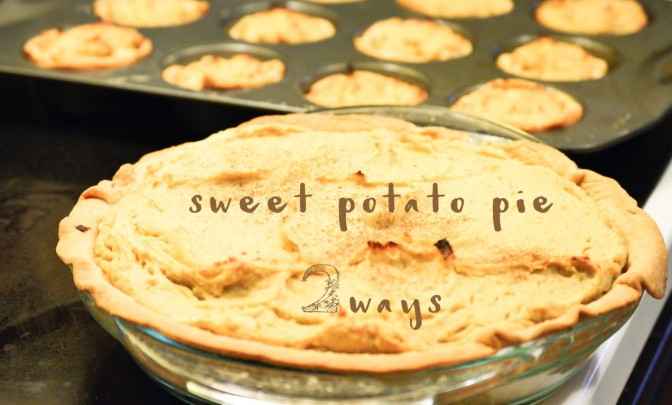 Sweet Potato Pie by Catfight Craft text2