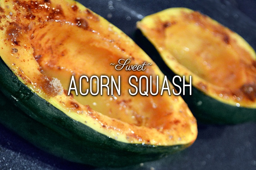 Acorn Squash by Catfight Craft