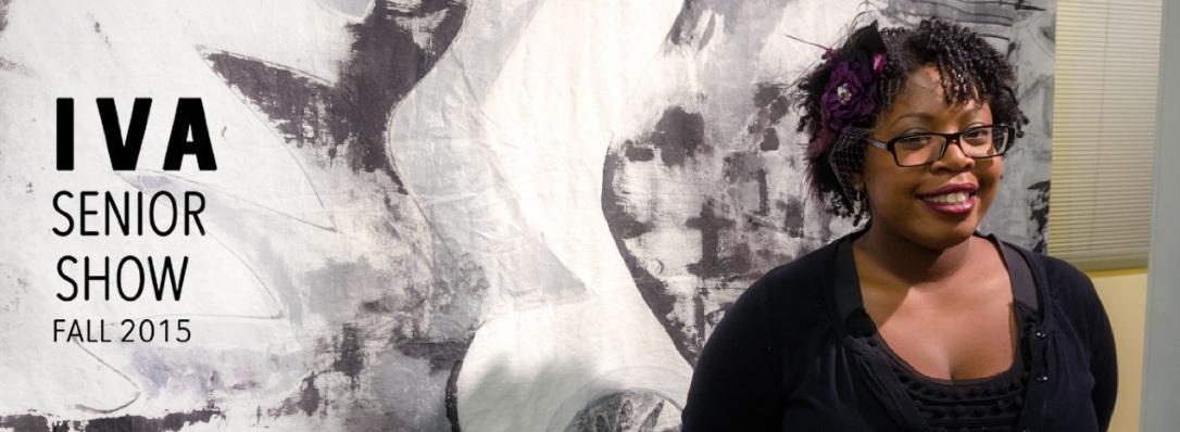 Brianna Wray Senior Thesis Art Show Quilt