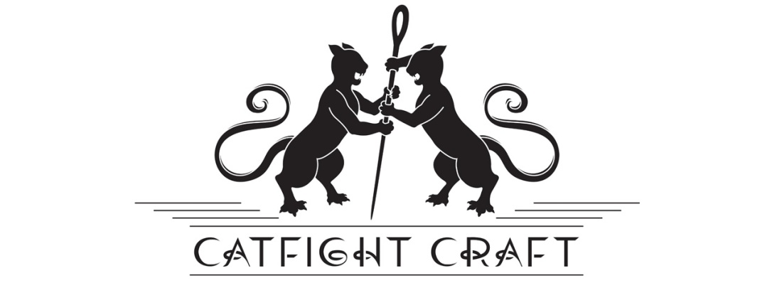 Catfight Craft Logo